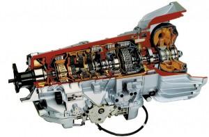 Гидротрансформатор акпп, его устройство и принцип работы
