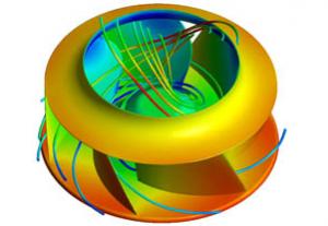 Принцип работы гидротрансформатора (видео)