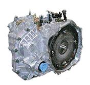 Вариаторы F1C1A и F1C2A W1C1A для автомобилей Mitsubishi