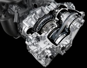 АКПП вариатор Xtronic CVT от Nissan