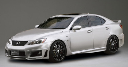 АКПП 8-Speed Sport Direct Shift для Lexus IS F