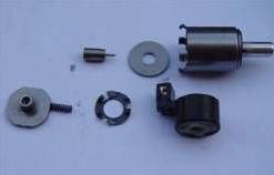 Гидроблок АКПП. Клапаны для формирования вспомогательного давления